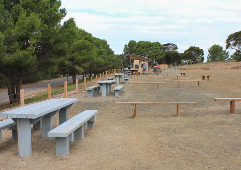 Emu Bay Campground