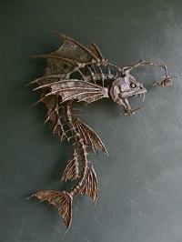 Dave Clarke Viperfish